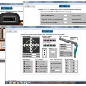 Software de Programação e Configuração AFT-RCT-TRM6-S